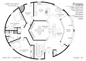 Dome Home Floor Plans Gallery For Gt Monolithic Dome Homes Floor Plans