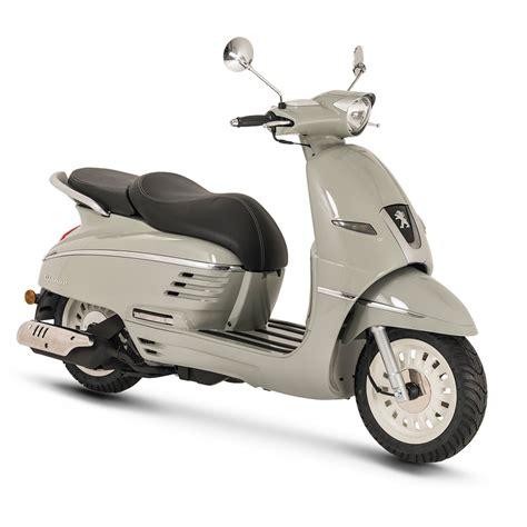 vintage peugeot scooters mopeds django heritage 150cc retro vintage