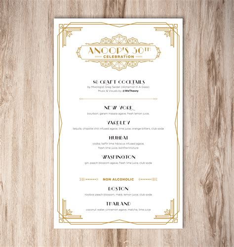 invitation design nyc great gatsby invitation print talia design nyc