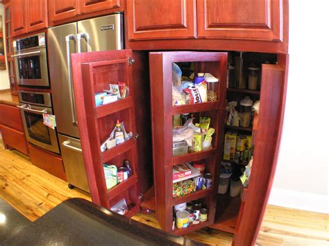 Fold Out Pantry fold out pantry shelves