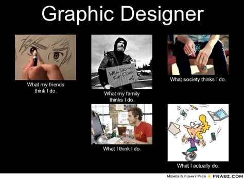 Designer Meme - graphic designer meme generator what i do