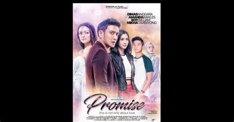 Promise Film Review | review film promise