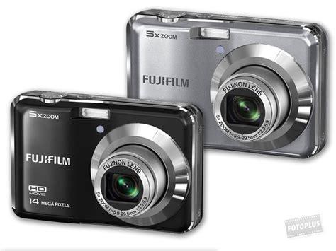 Kamera Fujifilm Finepix Ax600