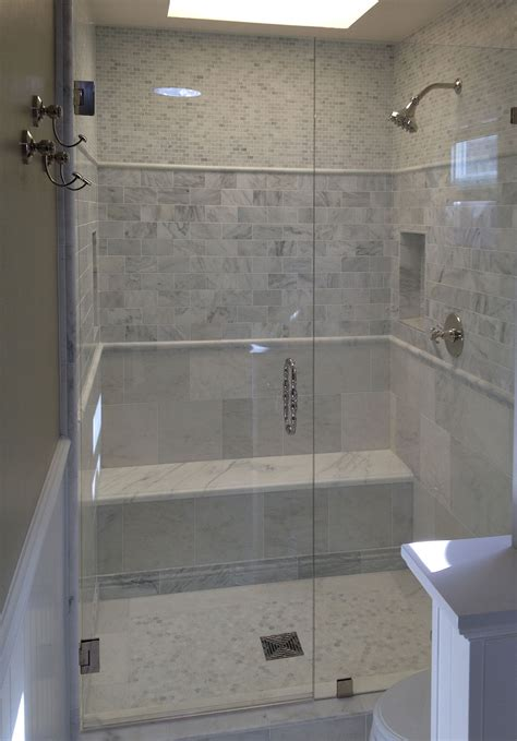 Shower Window Solutions by Residential Shower Enclosures Window Solutions