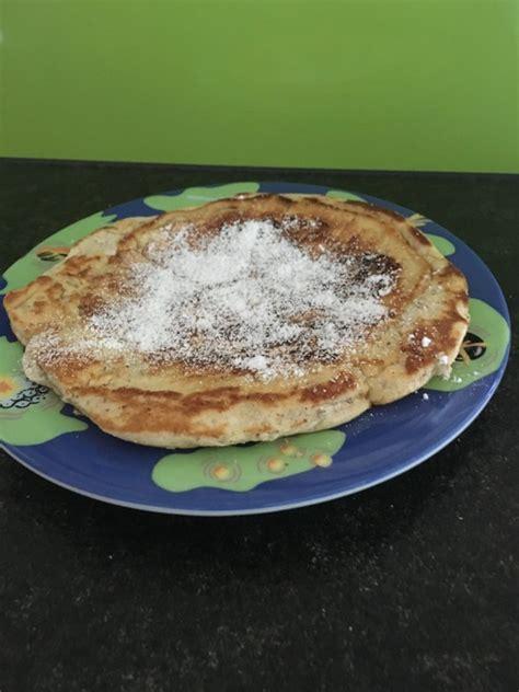 kuchen in der pfanne kuchen in der pfanne rezept mit bild igel1984
