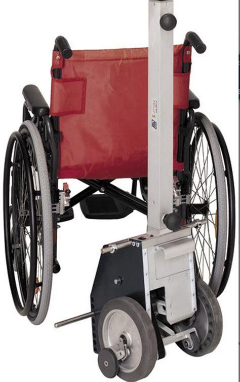 fauteuil roulant pour escalier 4591 code fiche produit 8961177