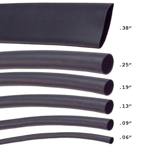 Heatshrink 18mm Selongsong Bakar Kabel Pelindung Kabel Bakar Ecer bastini