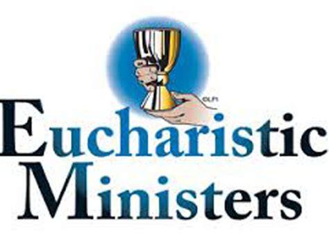 lay minister catholic church