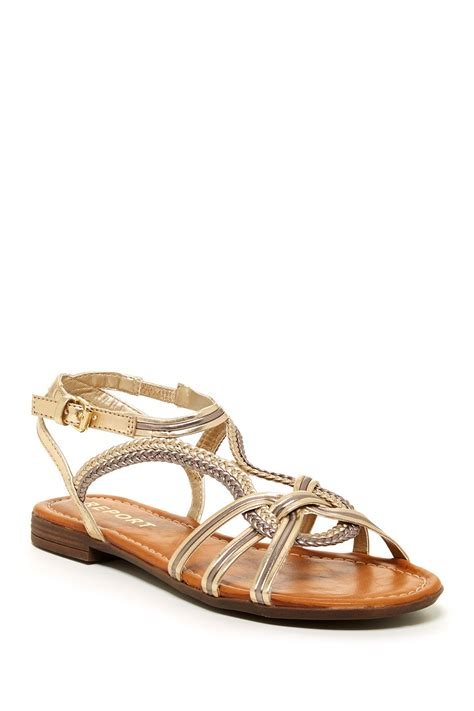 report gilly sandal nordstrom rack