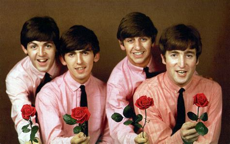 Did Paul Mccartney Really Send Flowers by 1963 171 Beatle Photo