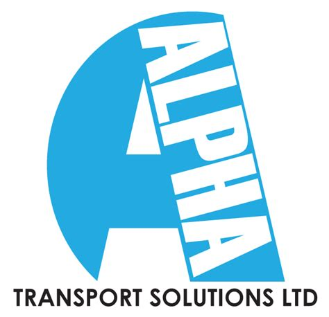 alpha transport alpha transport solutions web design slough graphic design service in