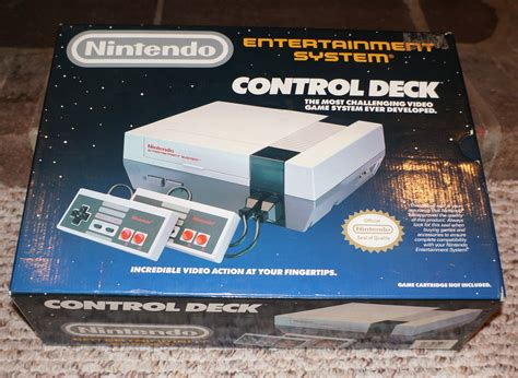 nintendo nes console for sale school the nintendo entertainment system by