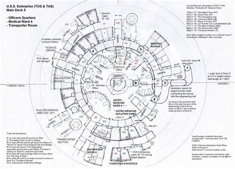 trek enterprise floor plans 162 best images about star trek u s s enterprise ncc