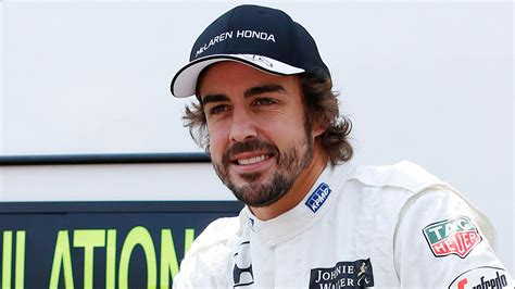 Alonso And Fernando Alonso Why I Race F1 Racing Bih