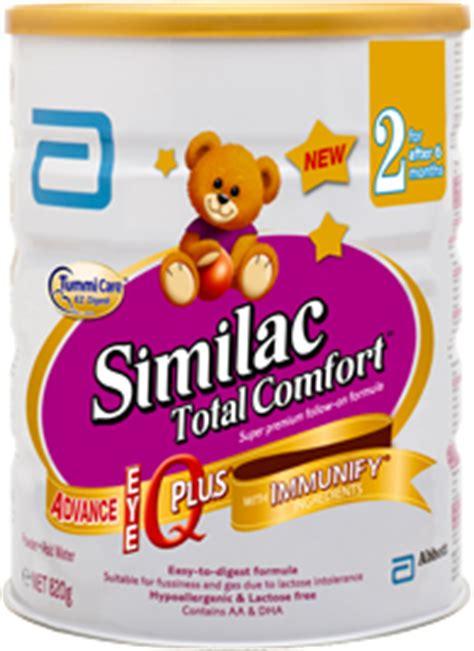 similac total comfort singapore similac total comfort 2 at 57 85 up 58 85