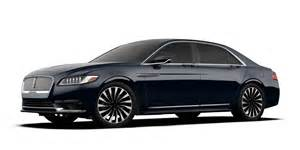 2017 lincoln continental garnering strong interest page