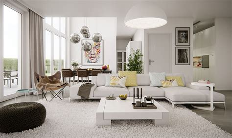 apartment design shows 7 stylish living rooms design shows modern shades
