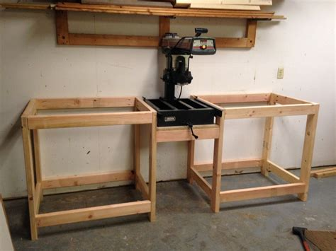 Radial Arm Saw Table by Radial Arm Saw Upgrades And Work Station By Dgaiken