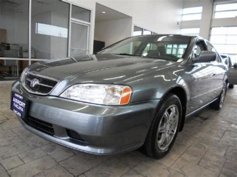 airport acura cleveland used 2000 acura tl 3 2 for sale stock i400549a