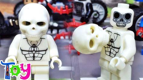 Lego Sy Spider sy 고스트 스파이더 스파이더맨 레고 짝퉁 미니피규어 lego knockoff ghost spider