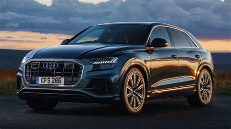 Audi Q8 S Line by Audi Q8 S Line 2018 Uk Wallpapers And Hd Images Car Pixel