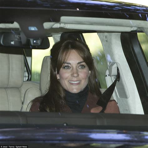 Latest Hairstyles 2015 Daily Mail   kate middleton the duchess of cambridge debuts chic new