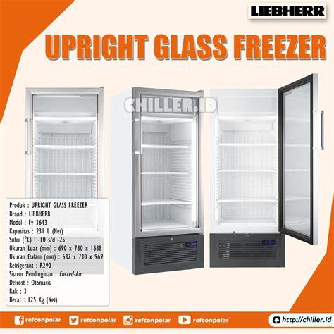 Dispenser Sanken Hwd 730 Tc T jual fv 3643 upright glass freezer liebherr di tangerang murah