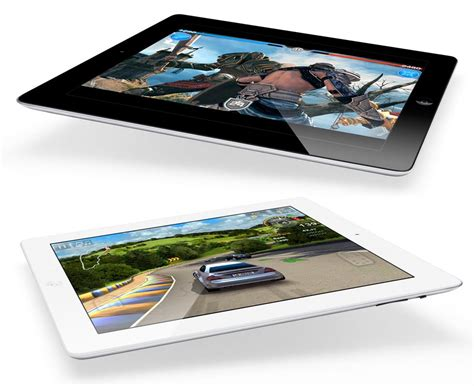 Tablet Apple Second image gallery 2 tablet