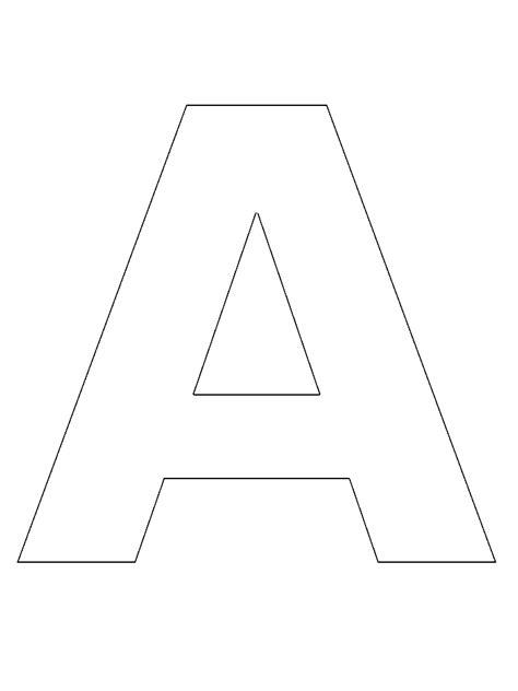 lettere dell alfabeto da colorare e ritagliare lettere alfabeto da stare av31 187 regardsdefemmes