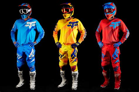 fox motocross gear australia product 2015 fox 360 flight racewear motoonline com au