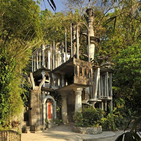 las pozas world monuments fund