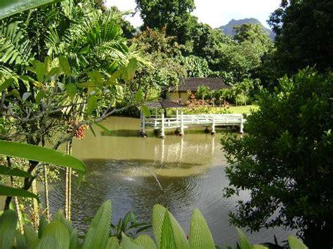 Hoomaluhia Botanical Gardens Supreme Master Ching Hai Picture Of Hoomaluhia Botanical Gardens Kaneohe Tripadvisor