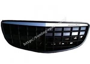 Opel Insignia Grill Irmscher Grill Opel Insignia I4101055 Tuning Sport