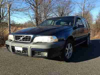 find   volvo  xc cross country xc  reserve greatn snow service