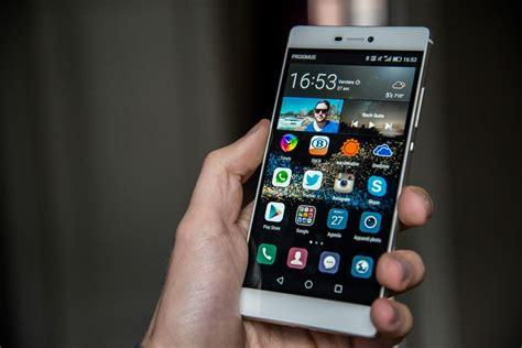 test du p8 le smartphone de huawei qui voulait renverser l iphone 6 geeko