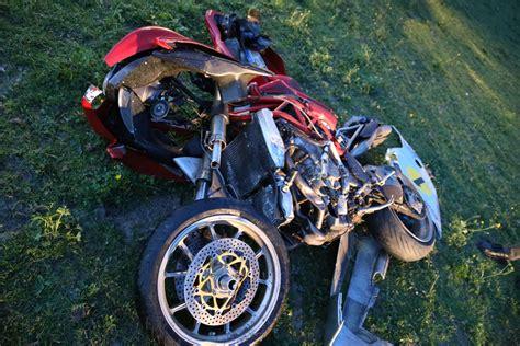Motorrad Fahren Bei 5 Grad by B300 Babenhausen Motorradfahrer 252 Berschl 228 Gt Sich
