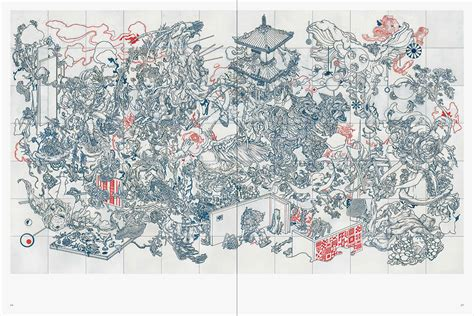 pareidolia a retrospective of imports asian imports pareidolia a retrospective of beloved and new works by james jean