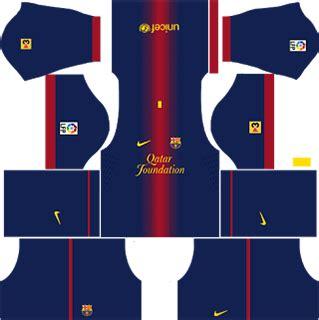 barcelona dls kit barcelona kits 2012 2013 dream league soccer barcelona