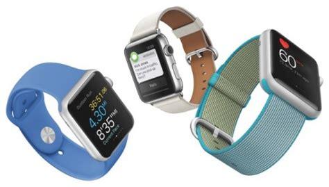 apple watch harga apple watch turun harga hadirkan pilihan strap band baru