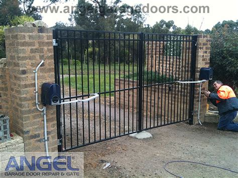 does swinging ruin marriages swing gate installation 28 images terranora automatic