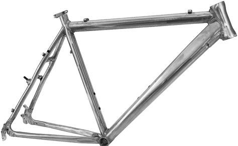cuadros de bici 26 cuadro chasis bastidor bicicleta bici pulido bike frame