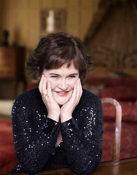 Britains Idol by Susan Boyle Feared Was News Britain S Got