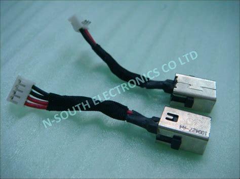 Keyboard Hp Mini 110 3000 Soket Lebar wholesale pj188 dc for hp compaq mini 110 dc power