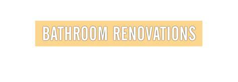 bathroom text bathroom renovations sydney devel home renovations