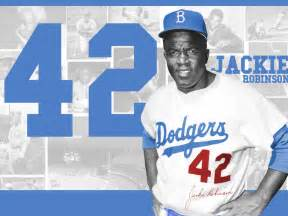 Jackie Robinson Book Report Brian H Waters All Time And Current All African American