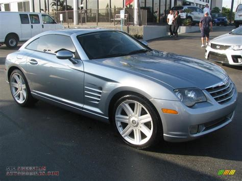 Chrysler Crossfire Hardtop Convertible by Chrysler Crossfire Hardtop Convertible Image 231