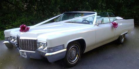 Is Cadillac American by American Cadillac Wedding Car Cadillac Hire In