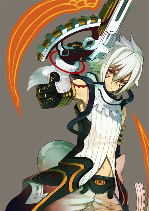 Anime U To by Badass Anime Pics Haseo Ryou Misaki Hack Roots Hack