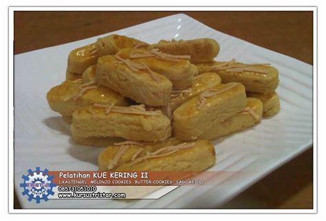 Healthy Snack Cookies Rasa Keju kursus masakan kuliner pelatihan tataboga pelatihan secara kolektif pembuatan minuman dalam