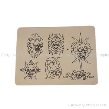 sd tattoo supply sd ta003b accessories practice skin with picture